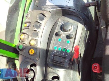 Traktor типа Deutz-Fahr Agroplus 100, Gebrauchtmaschine в Teising (Фотография 8)