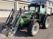Traktor типа Deutz-Fahr Agroplus 315 Ecoline, Gebrauchtmaschine в Waldkappel