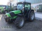 Traktor des Typs Deutz-Fahr Agroplus 315 GS in Friedberg