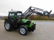 Deutz-Fahr AGROPLUS 320 F Traktor