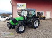 Traktor des Typs Deutz-Fahr Agroplus 320, Gebrauchtmaschine in Perlesreut