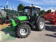 Traktor des Typs Deutz-Fahr Agroplus 320, Gebrauchtmaschine in Dinkelsbühl