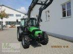 Traktor des Typs Deutz-Fahr Agroplus 320 in Markt Schwaben
