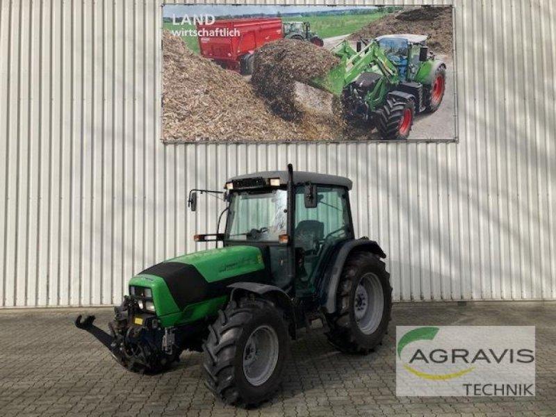 Traktor des Typs Deutz-Fahr AGROPLUS 410, Gebrauchtmaschine in Hörstel (Bild 1)