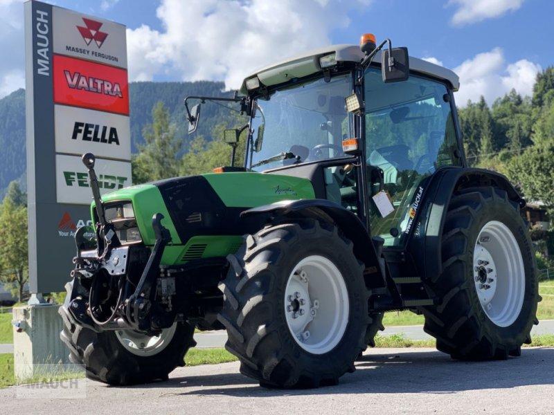 Traktor des Typs Deutz-Fahr Agroplus 410, Gebrauchtmaschine in Eben (Bild 1)