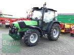 Traktor des Typs Deutz-Fahr Agroplus 410 in Blaufelden