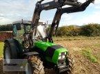 Traktor des Typs Deutz-Fahr Agroplus 410 in Lalling