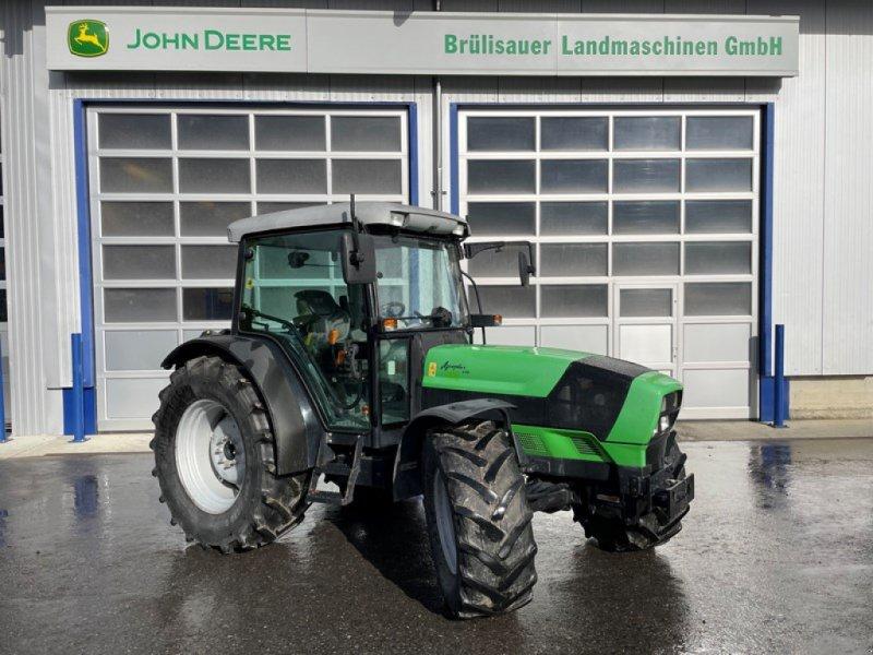 Traktor типа Deutz-Fahr Agroplus 410, Gebrauchtmaschine в Eichberg (Фотография 1)