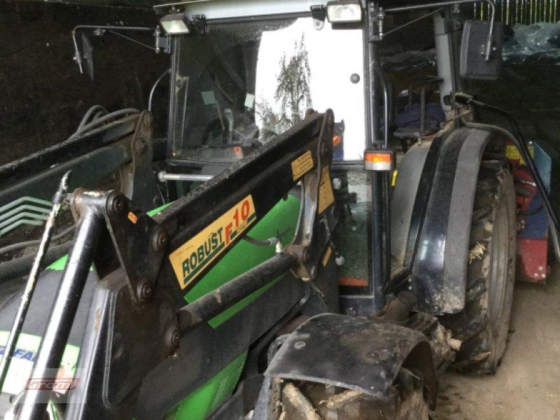 Traktor типа Deutz-Fahr Agroplus 410, Gebrauchtmaschine в Kößlarn (Фотография 1)