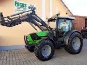 Deutz-Fahr Agroplus 420 Traktor