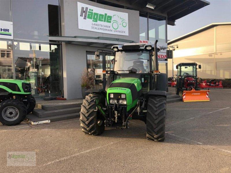 Traktor типа Deutz-Fahr AGROPLUS 420, Gebrauchtmaschine в Uhingen (Фотография 1)