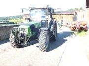 Traktor des Typs Deutz-Fahr Agroplus 420, Gebrauchtmaschine in Putzleinsdorf