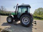 Traktor des Typs Deutz-Fahr Agroplus 420 in Wörth am Rhein