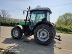 Traktor типа Deutz-Fahr Agroplus 420 в Wörth am Rhein