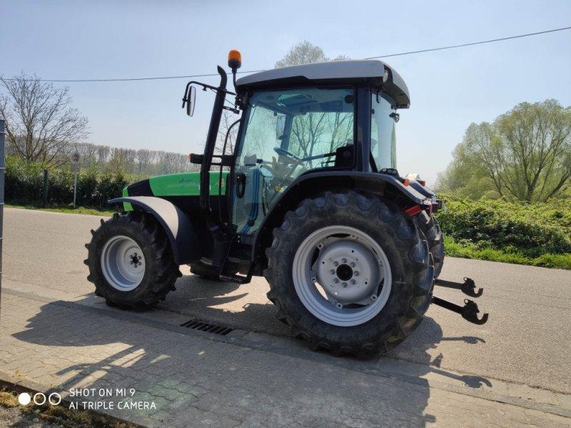 Traktor типа Deutz-Fahr Agroplus 420, Gebrauchtmaschine в Wörth am Rhein (Фотография 1)