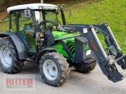 Traktor типа Deutz-Fahr Agroplus 60, Gebrauchtmaschine в Zell a. H.