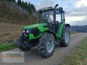Traktor типа Deutz-Fahr Agroplus 60, Gebrauchtmaschine в Niederstetten
