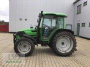 Traktor типа Deutz-Fahr Agroplus 60, Gebrauchtmaschine в Zorbau