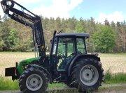 Traktor типа Deutz-Fahr Agroplus 60, Gebrauchtmaschine в Amberg