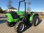 Traktor des Typs Deutz-Fahr Agroplus 70 F in Neustadt