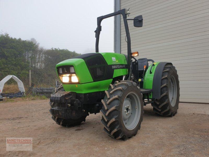 Traktor des Typs Deutz-Fahr Agroplus 70 F, Gebrauchtmaschine in Kirkel-Altstadt (Bild 1)