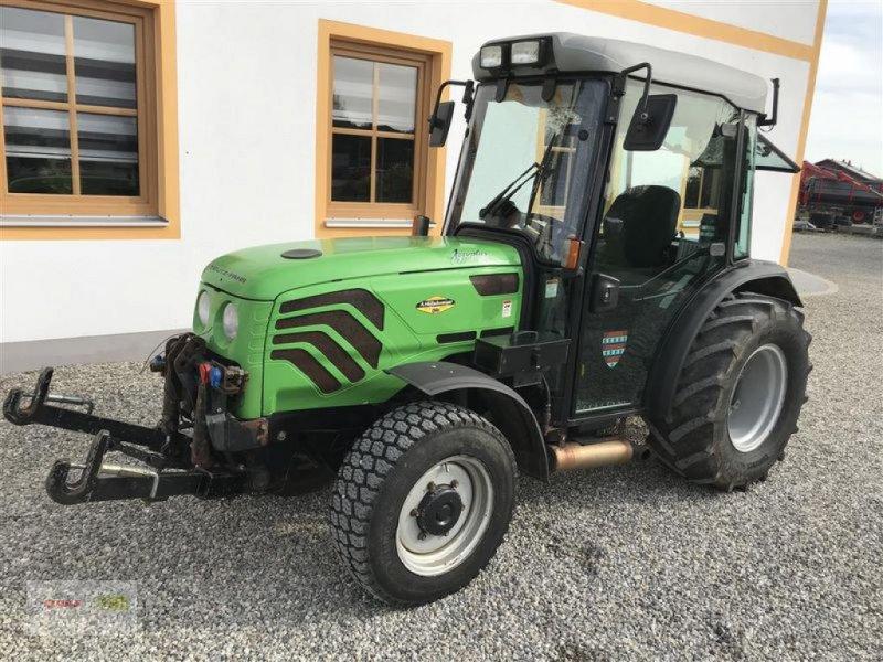 Traktor des Typs Deutz-Fahr AGROPLUS 70 S, Gebrauchtmaschine in Töging am Inn (Bild 1)