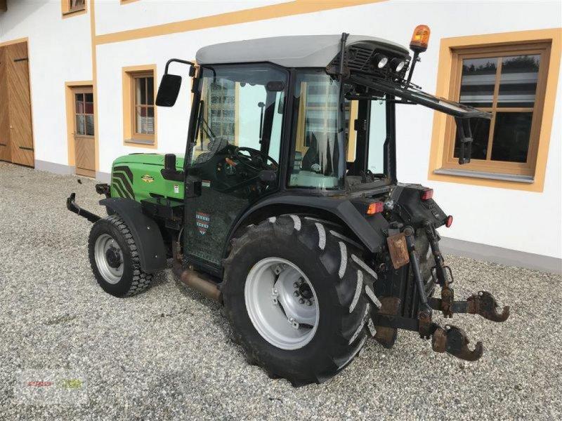 Traktor des Typs Deutz-Fahr AGROPLUS 70 S, Gebrauchtmaschine in Töging am Inn (Bild 2)