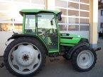 Traktor des Typs Deutz-Fahr Agroplus 70 in Nürnberg