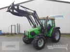 Traktor des Typs Deutz-Fahr Agroplus 70 in Westerstede