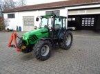 Traktor des Typs Deutz-Fahr Agroplus 70 v Salzburg