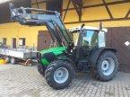 Traktor des Typs Deutz-Fahr Agroplus 70 in Waldstetten