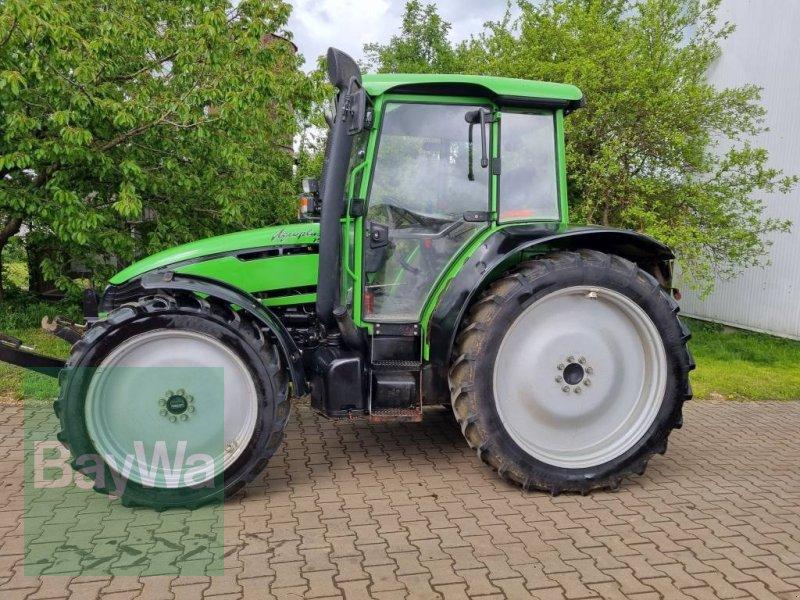 Traktor του τύπου Deutz-Fahr Agroplus 75, Gebrauchtmaschine σε Langenau (Φωτογραφία 1)