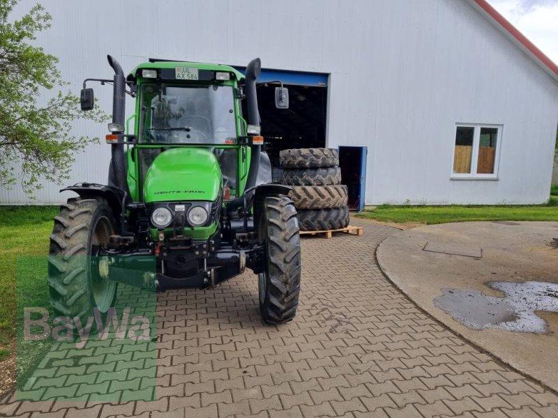 Traktor des Typs Deutz-Fahr Agroplus 75, Gebrauchtmaschine in Langenau (Bild 2)