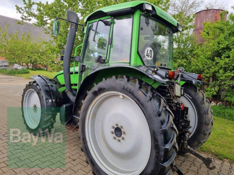 Traktor des Typs Deutz-Fahr Agroplus 75, Gebrauchtmaschine in Langenau (Bild 3)