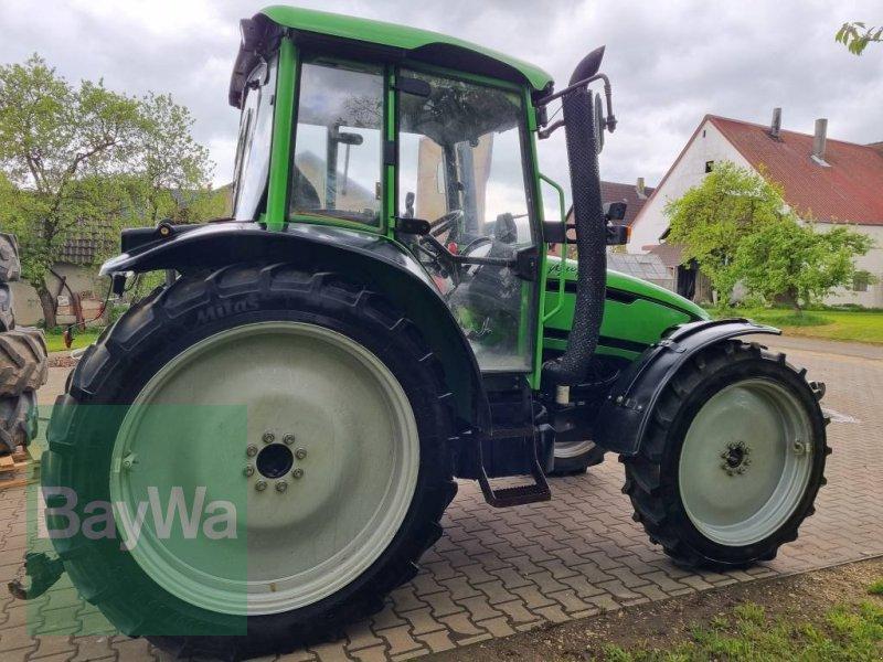 Traktor des Typs Deutz-Fahr Agroplus 75, Gebrauchtmaschine in Langenau (Bild 4)