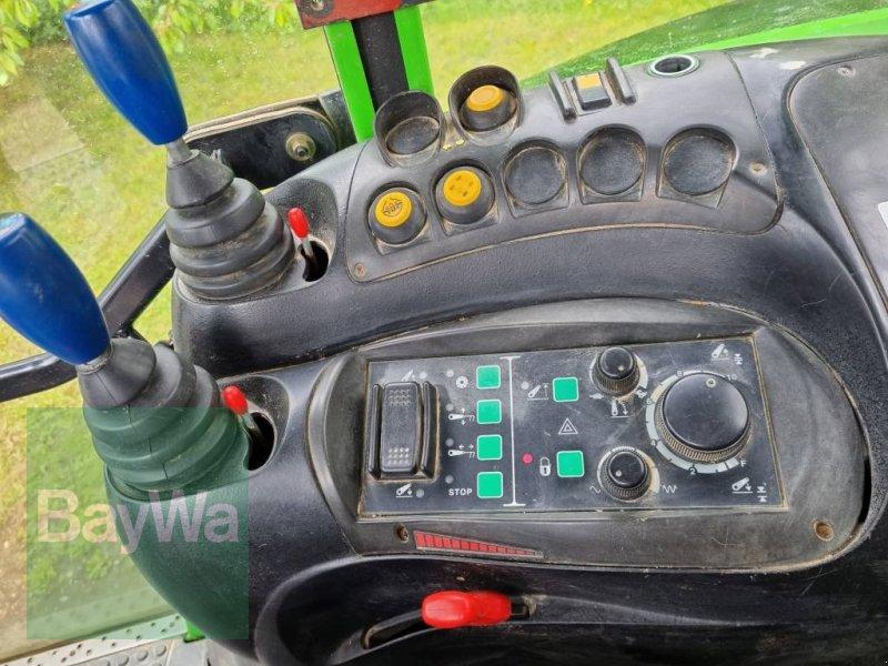 Traktor des Typs Deutz-Fahr Agroplus 75, Gebrauchtmaschine in Langenau (Bild 5)