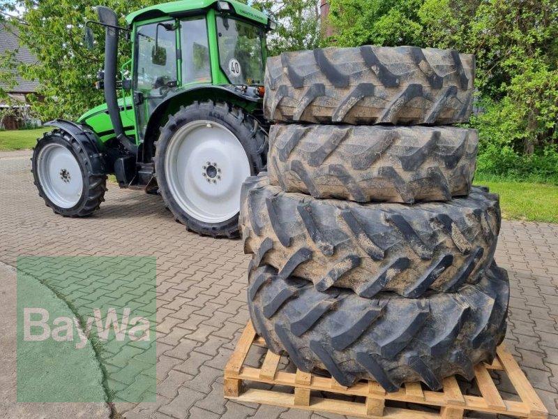 Traktor des Typs Deutz-Fahr Agroplus 75, Gebrauchtmaschine in Langenau (Bild 7)