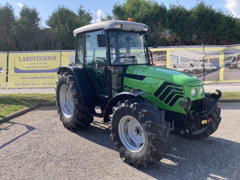 Traktor des Typs Deutz-Fahr Agroplus 80 Premium, Gebrauchtmaschine in Villach (Bild 1)