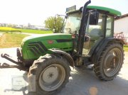 Traktor a típus Deutz-Fahr Agroplus 80, Gebrauchtmaschine ekkor: Gross-Bieberau