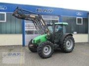 Traktor типа Deutz-Fahr Agroplus 85 A, Gebrauchtmaschine в Sulzbach