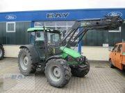 Deutz-Fahr Agroplus 85 Allrad Frontlader defekt Traktor