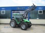 Deutz-Fahr Agroplus 85 Frontlader Tractor