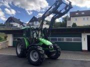 Traktor типа Deutz-Fahr Agroplus 85 wie 75 95 Allrad Frontlader 40km/h 1.Hand - im TOP Zustand, Gebrauchtmaschine в Niedernhausen