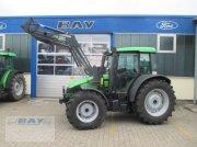 Traktor типа Deutz-Fahr Agroplus 85, Gebrauchtmaschine в Sulzbach