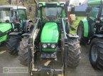 Traktor des Typs Deutz-Fahr Agroplus 85 in Feuchtwangen