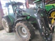 Traktor типа Deutz-Fahr Agroplus 85, Gebrauchtmaschine в Bad Wildungen-Wega