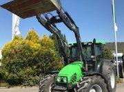 Traktor des Typs Deutz-Fahr Agroplus 85, Gebrauchtmaschine in Linsengericht - Alte