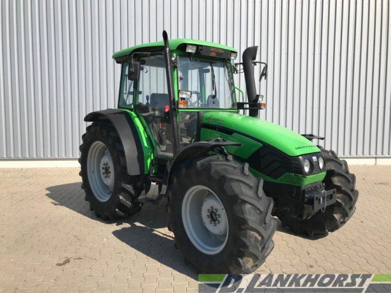 Traktor типа Deutz-Fahr Agroplus 85, Gebrauchtmaschine в Emsbüren (Фотография 1)