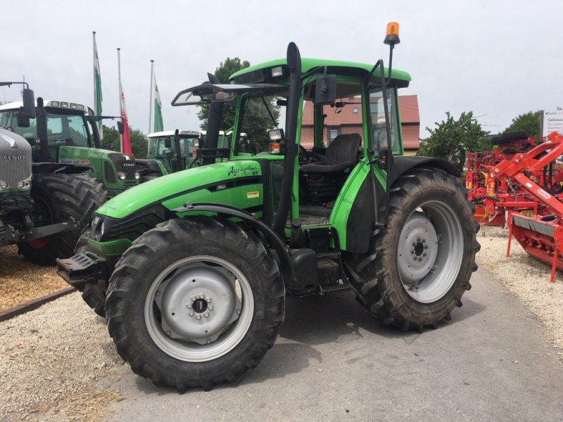 Traktor des Typs Deutz-Fahr Agroplus 85, Gebrauchtmaschine in Dinkelsbühl (Bild 7)