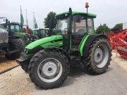 Traktor типа Deutz-Fahr Agroplus 85, Gebrauchtmaschine в Dinkelsbühl
